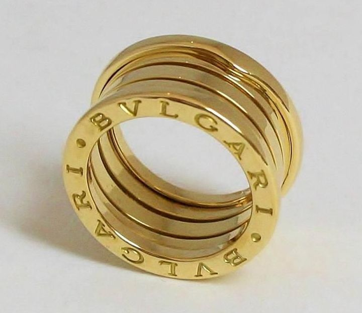 Sell a Bvlgari Ring - New Orleans, LA