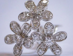 Sell_Pre-Owned_Van_Cleef_&_Arpels_Earrings