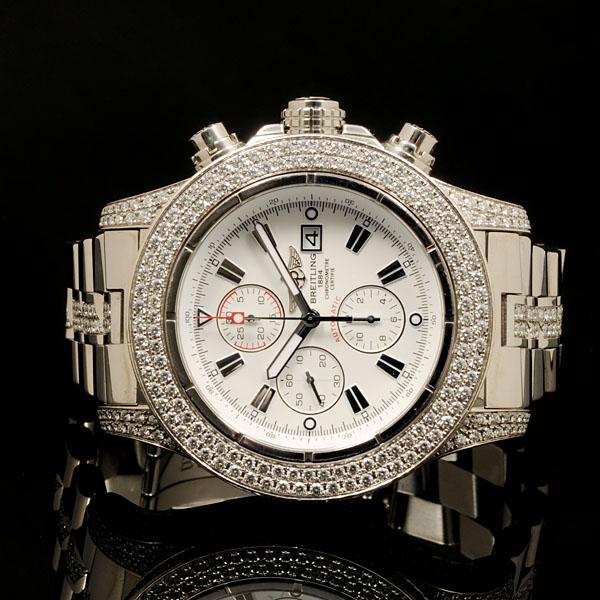 Breitling Timepiece