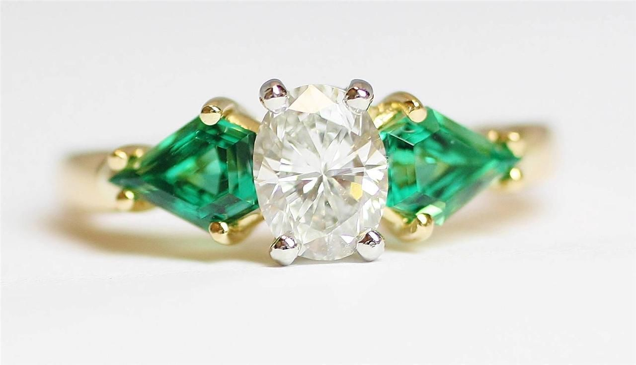 Oscar Heyman Ring