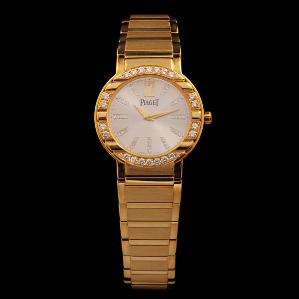 Piaget Polo Watch - New Orleans