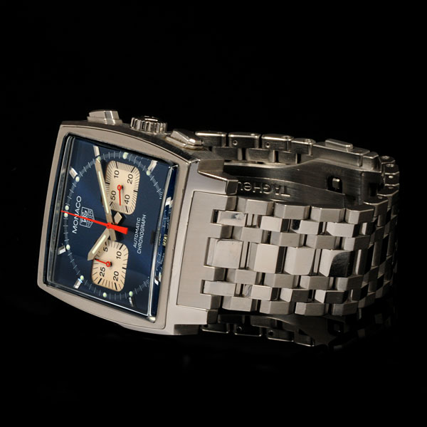 Tag Heuer Watch - New Orleans