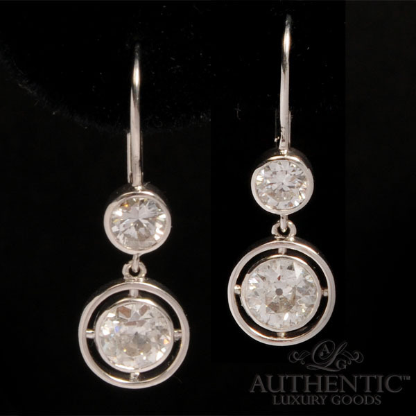 Sell My Antique Earrings - New Orleans