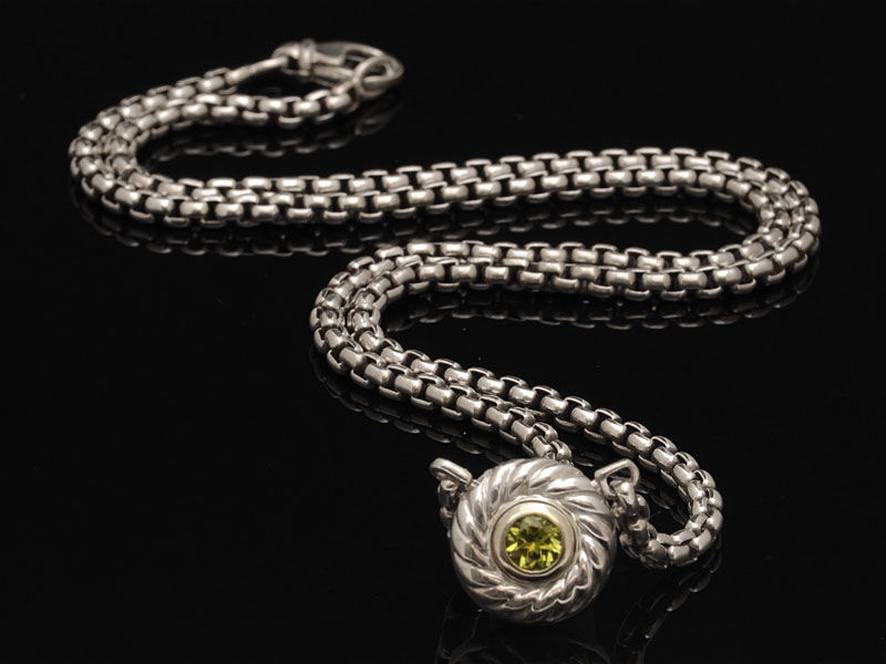 Where to Sell David Yurman - New Orleans