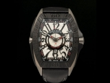 Franck Muller Black Watch