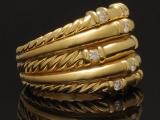 Sell My David Yurman Jewelry - New Orleans