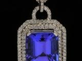 Sell Fine Gemstones for Cash - New Orleans