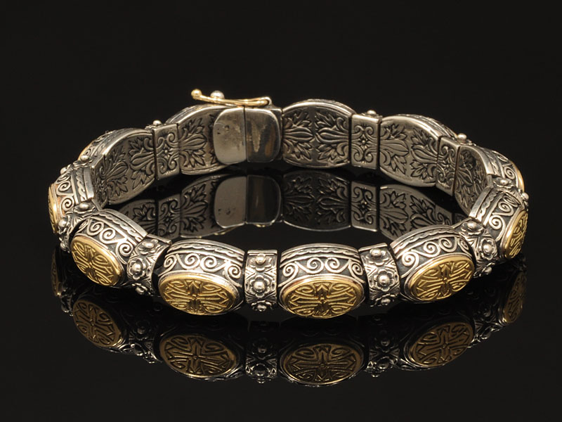 Sell My Konstantino Jewelry - New Orleans