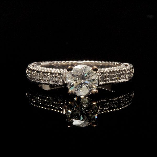 Sell a Veraggio Diamond Ring - New Orleans