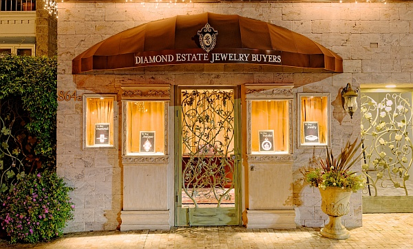 New Orleans Jewelry Buyers